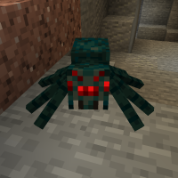Cave-ier Spiders