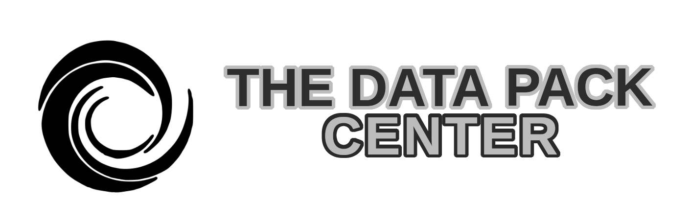 The Data Pack Center